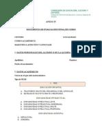 Anexo IV Evaluación Final Modificado Completo