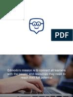 Edmodo Training PowerPoint