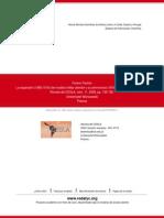 La Expansión (1885-1918) Del Modelo Militar Alemán y Su Pervivencia (1919-1933) en América Latina. (2008)