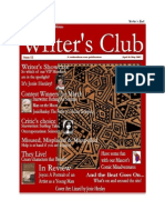 Writer's Club Issue #12