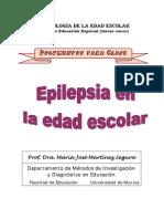 Epilepsia en Edad Escolar