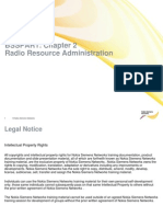 Radio Resource Administration v1.0