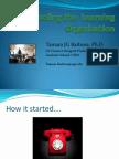 ETooling the Learning Organization