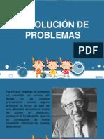 Resolucion de Probblemas