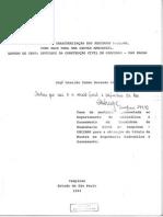 Metodologia de Caracterização Dos Residuos Solidos Como Base Para Uma Gestão Ambiental Estudo de Caso Entulhos Da Construção Civil Em Campinas São Paulo