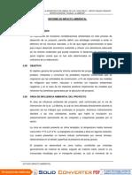 Impacto Ambiental .Juan Pablo II