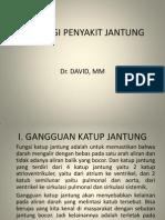 2. Patologi Penyakit Jantung