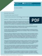 Ley 26.695 - Ejecucion de La Pena Privativa de La Libertad