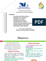 Química Analítica BIOdiesel