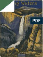 Falling Waters (or Waters of Yosemite)