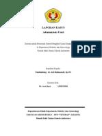 Cover Lapsus Adenomiosis