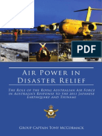 AP in Disaster Relief[1]