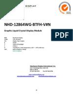 NHD-12864WG-BTFH-VN