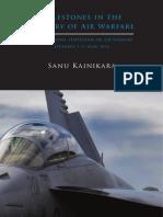 Milestones in the History of Air Warfare