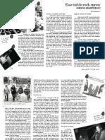 Revista Fora de Pauta