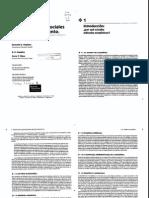 Hopkins, Hopkins y Glass - Estadistica Basica Para Las Cs Sociales y Del Comportamiento - Cap 1 - Ed 3