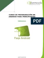 Curso de Programación en Android Para Principiantes