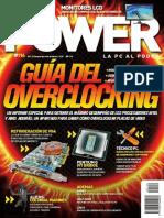 POWER Guia de Overclocking - Desconocido