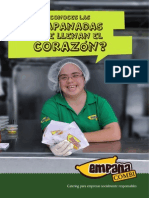 Brochure Corporativo Empanacombi