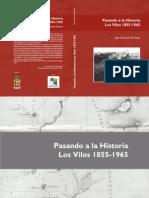 Pasando a La Historia de Los Vilos 1855-1965. (2013)