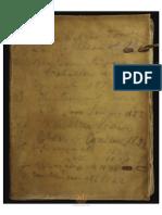 Quaderno Donde Se Explica Todo El Manejo de Las Armas, Según La Última Ordenanza, Con Otros Capitulos Relatibos a La Instrucción de Los Señores Militares, Con Cita, Numero……. (1787)