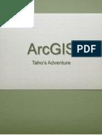 ArcGIS Exploration
