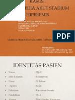 OMA Hiperemis