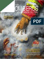 Revista Bomberos Diciembre 2010