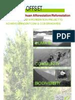 CCA Carbon Offset Brochure
