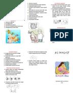 Jurnal kesehatan reproduksi remaja 2013