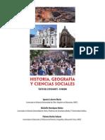 Historia IV Medio 2014-Web