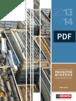 Muestra Catastro ProyectosMineros2013 14