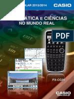 Catalogo LinhaEscolar2014