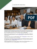 Ikatlong Impeachment ni PNoy