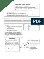 Introduccion Al Calculo Vectorial