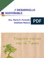 Etica y Desarrollo Sostenible