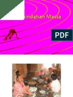 Perpindahan Massa