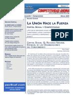 Competitividad Andina