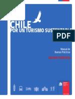 Turismo Sustentable Sernatur