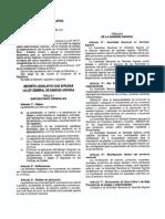 PE Ley Sanidad Agraria 1059