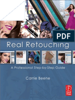 Real Retouching - A Professional Step-By-Step Guide (Gnv64)