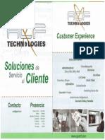 ACF Technologies Productos y Servicios