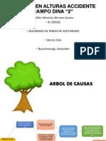 Analisis de Caso Accidente Capo Diana Mauricio Bermeo 209582