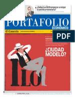Reportaje de ILO