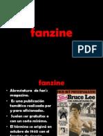 Fanzine Ppt