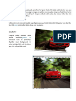 Dari Beberapa Tipe Mobil Yang Ada Pada Game Need for Speed