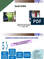 MI. 2 Metodologi EHRA Herni