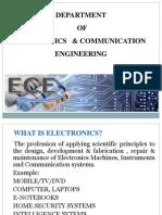 Ece Orientation Program