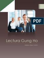 Lectura Gung Ho