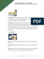 Alimentos Region Huanuco Recuperado